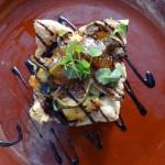 Spaanse keuken: Tartelette Idiazabal