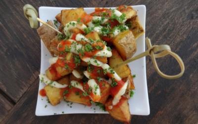 Spaanse keuken: Patatas Bravas