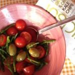 Raw Food: lunch recepten