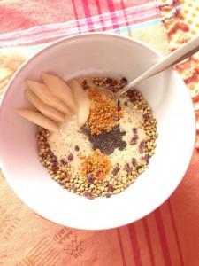 Raw Food ontbijt recepten