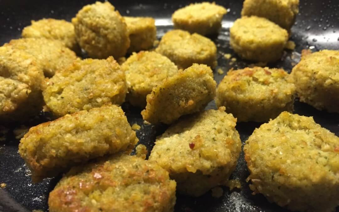 Authentieke falafel Maza