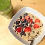 Raw Food: ontbijt recepten