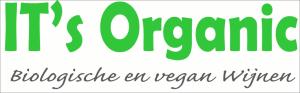 Its Organic vegan bio wijn