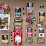Raw Food: Chocodelic