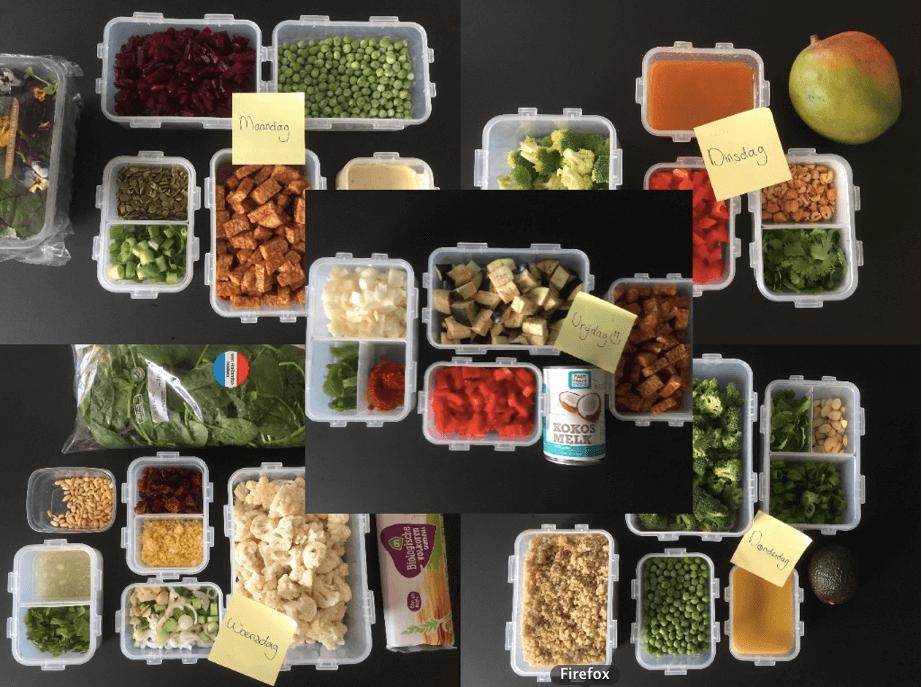 Kook5daagse: de conclusie