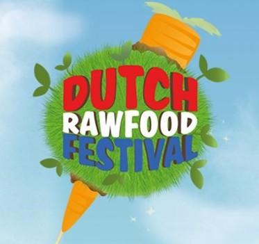 Dutch Raw Food Festival: 14 juni