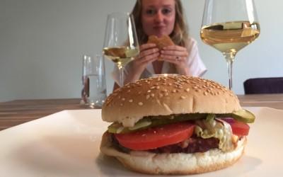 Getest: Tomeato Burger &Samhoud