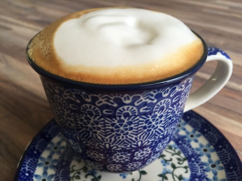 Nespresso: koffieverhalen