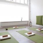 Yoga in Tula