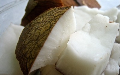Kokosmelk: gezond en veelzijdig