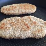 Vleesvervanger getest: vegetarische schnitzel Vivera