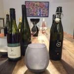 Wine & Roses: bio vegan wijnbeleving