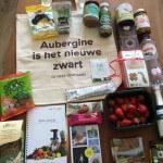 De Hippe Vegetariër 2 jaar + WINACTIE GOODIEBAG