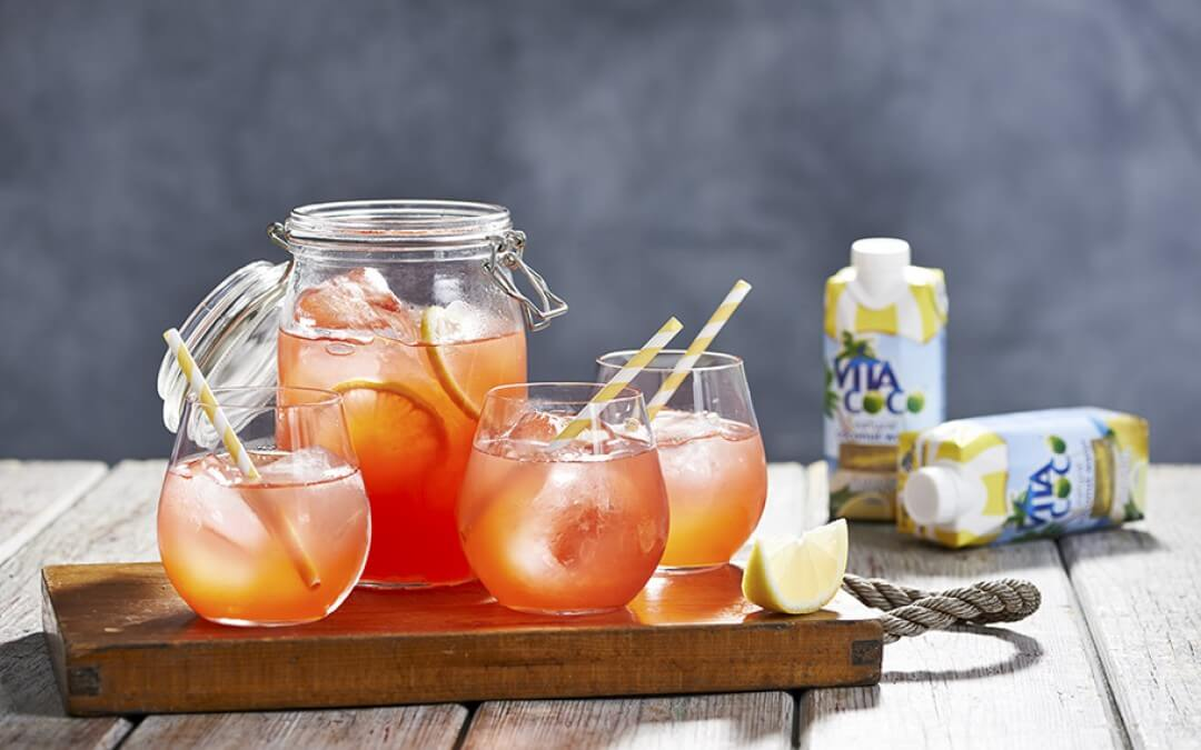 3 x de lekkerste zomerdrankjes
