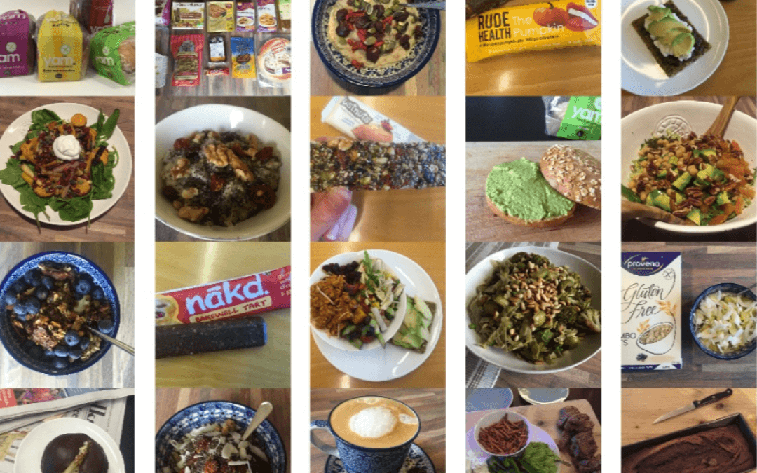 Uitdaging: een week glutenvrij eten