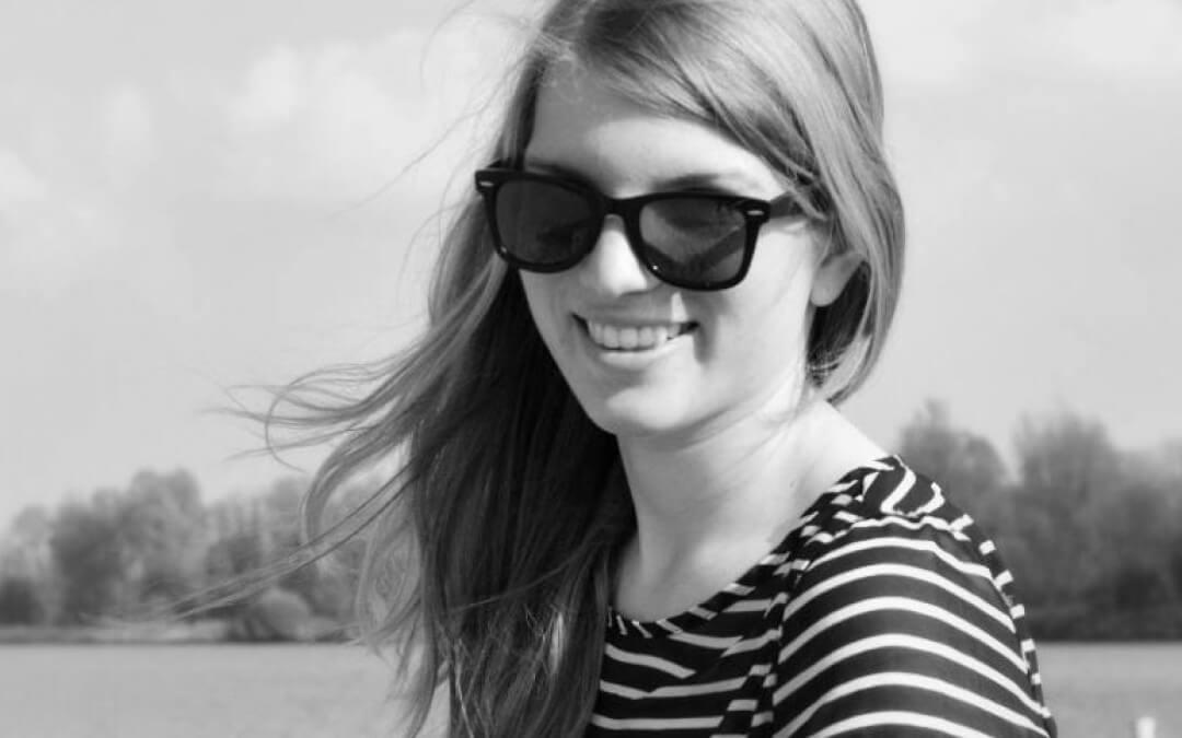 Gastblogger: Lisanne Brans