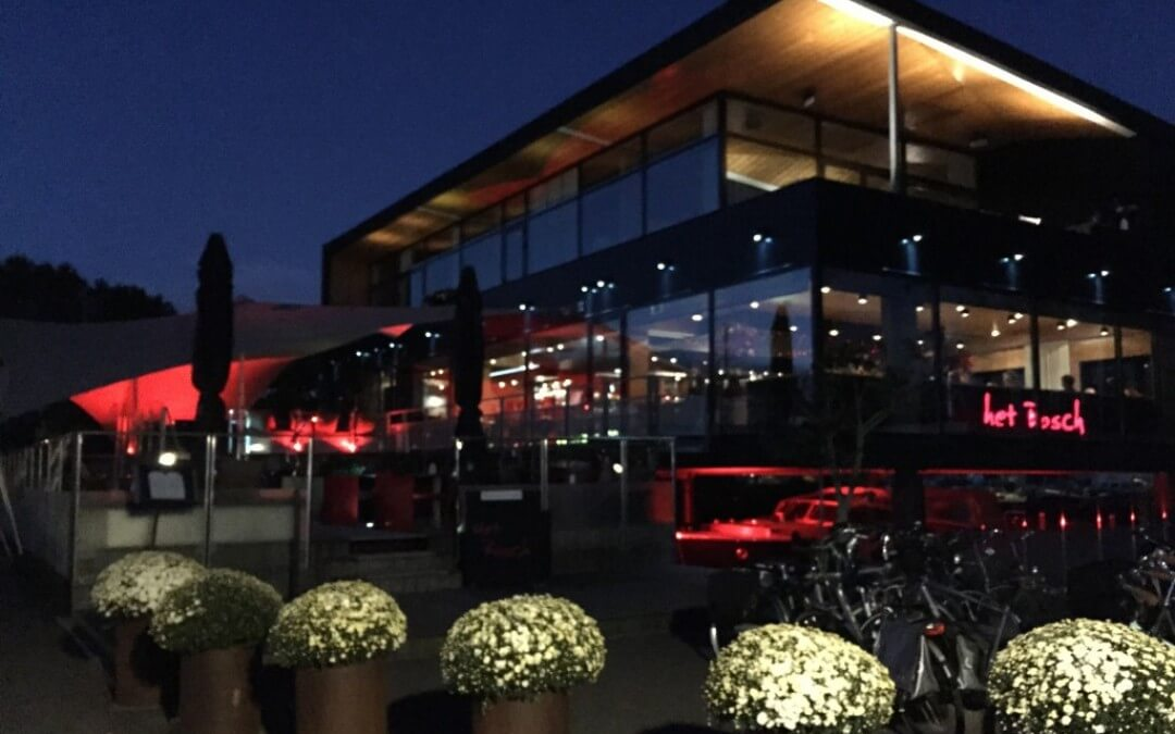 Het Bosch: feestelijk Moulin Rouge