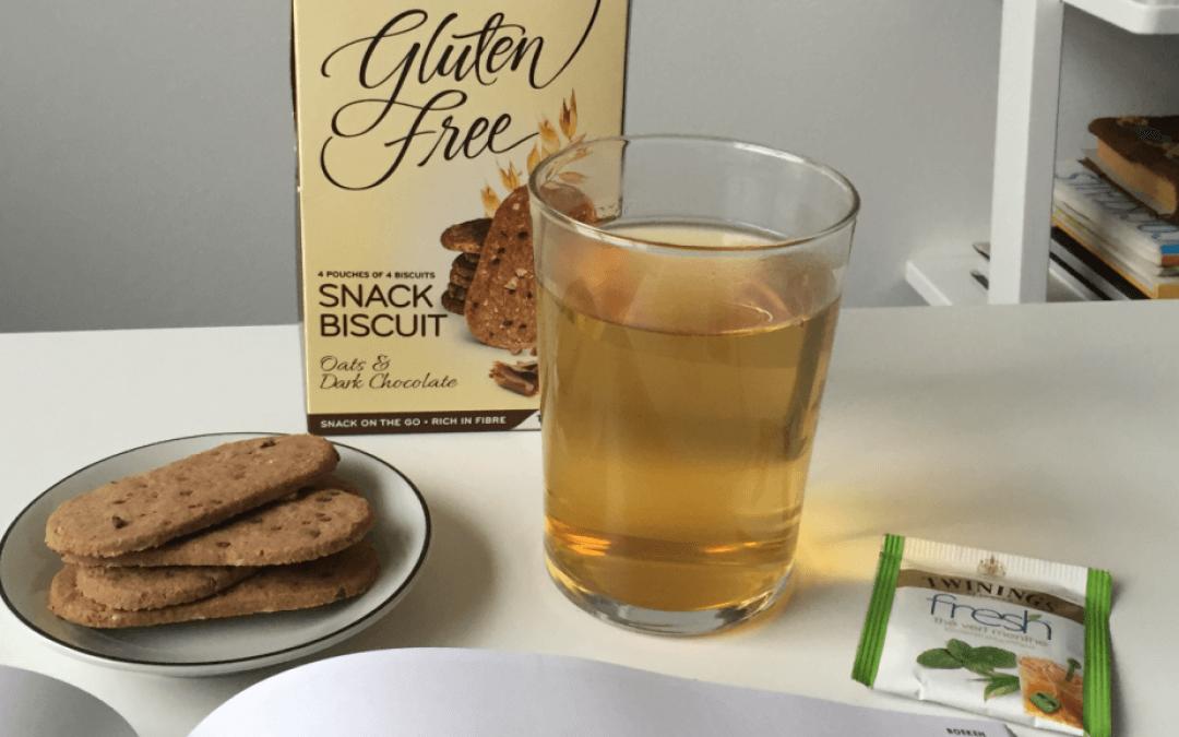 Glutenvrije test: Provena + KORTING