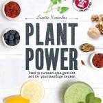 Plant Power van Lisette Kreischer