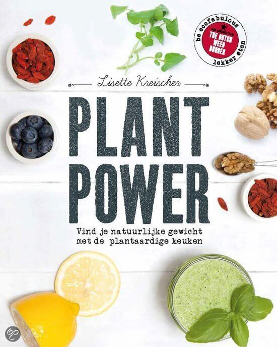 Plant Power_cover