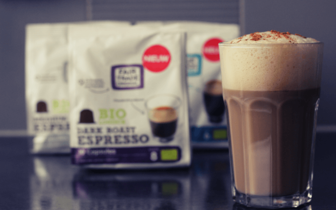 Bio koffie van Fair Trade Original