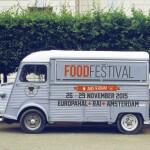 Food Festival Amsterdam: 26 – 29 november