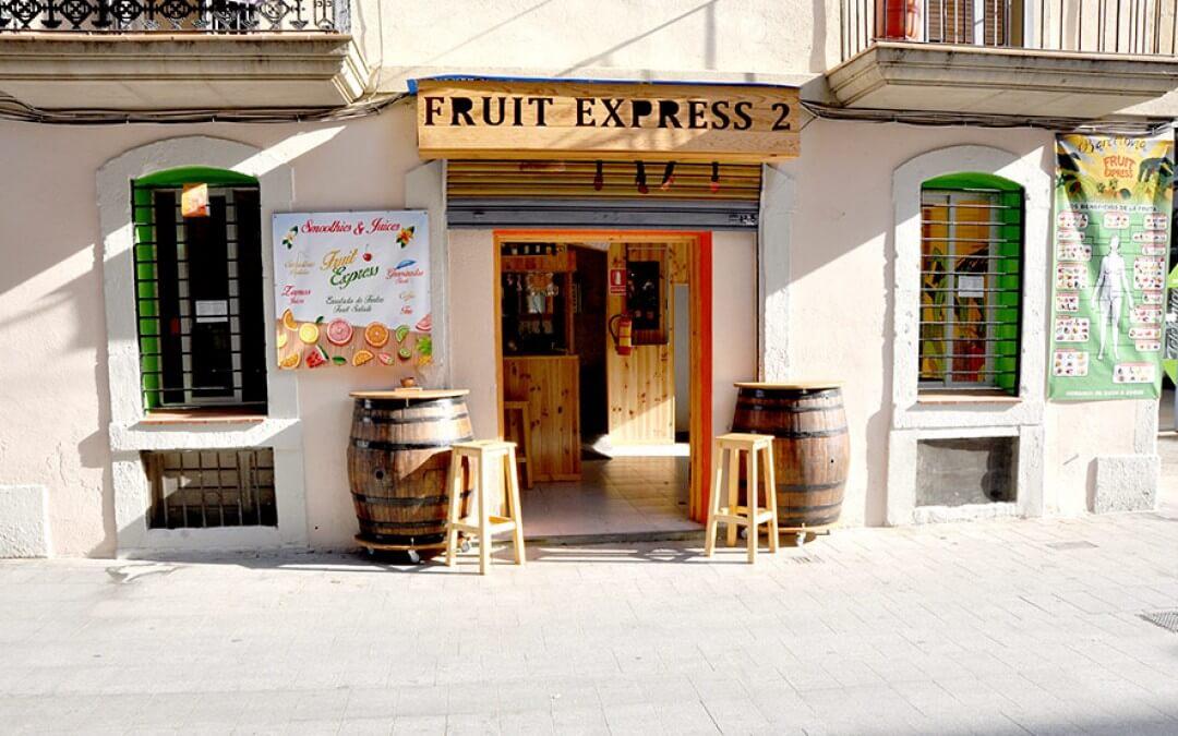 Vegetarisch Barcelona: Hotspots