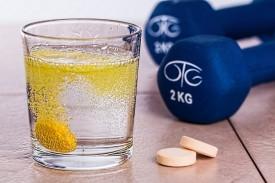 Vega & sporter: alle voedingsstoffen