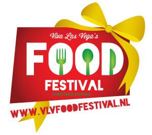 Viva Las Vega's Food Festival: 18 – 20 december