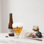 Bier & Spijs: Krokante rozemarijn-sinaasappel koek