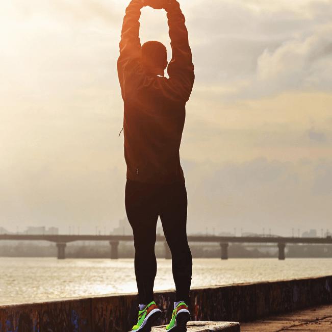 Recharge: sport en beweging