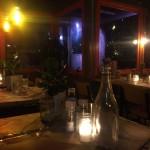 Café de Ceuvel: duurzaam genieten
