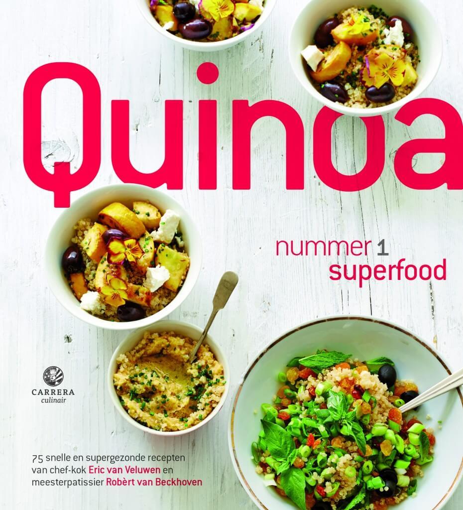 Quinoa: nummer 1 superfood