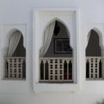 Marokko: slapen in oase Riad Safa