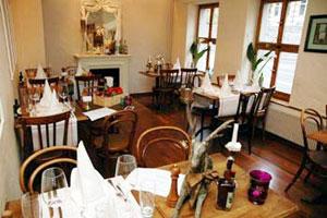 Restaurant Hirschberg Zurich