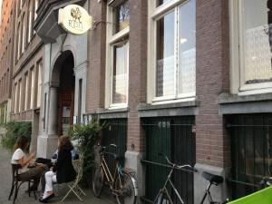 Restaurant Rijsel