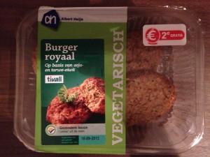 Burger Royaal AH