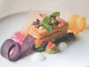 Kookboeken - Gebeten door groente