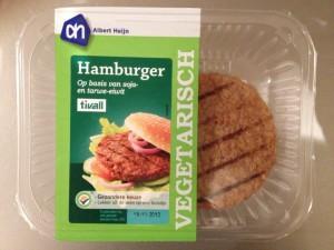 Tivall Hamburger
