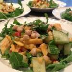 Top 5: Snelle vegetarische diner recepten
