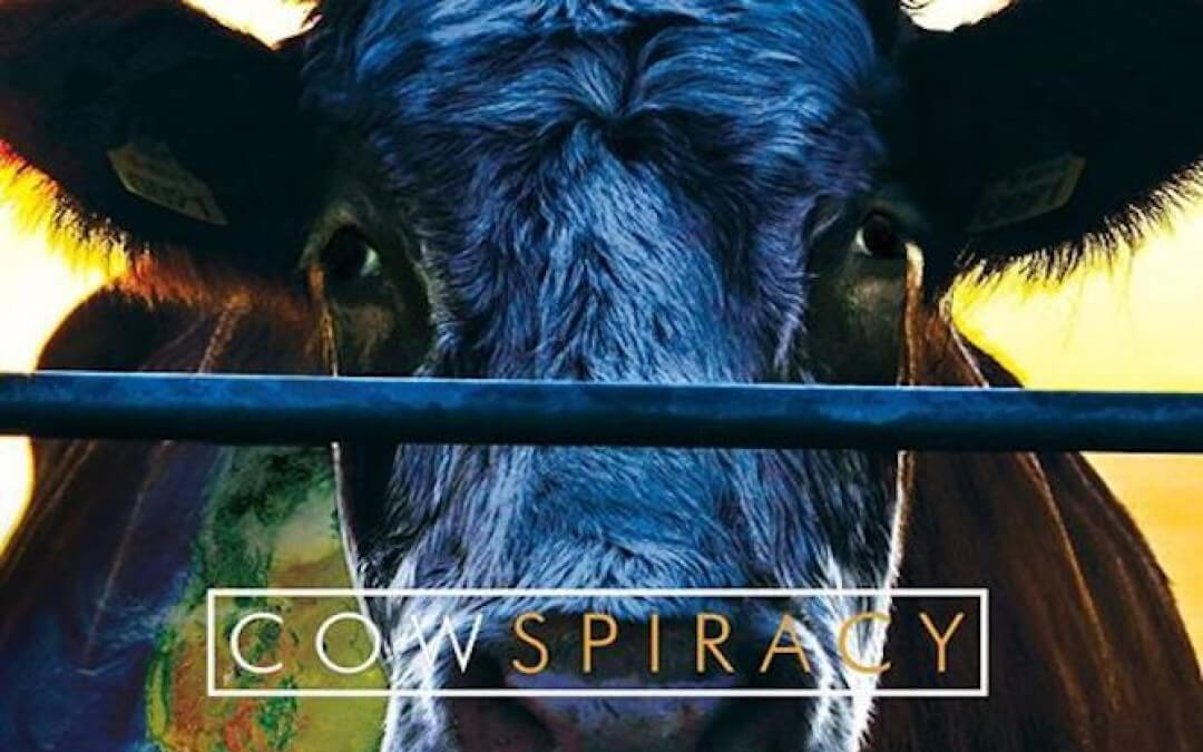 Food documentaire: Cowspiracy