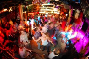 Macumba club disco