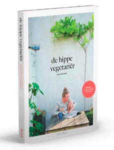 Boek De Hippe Vegetarier