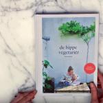 Mijn boek: de hippe vegetariër