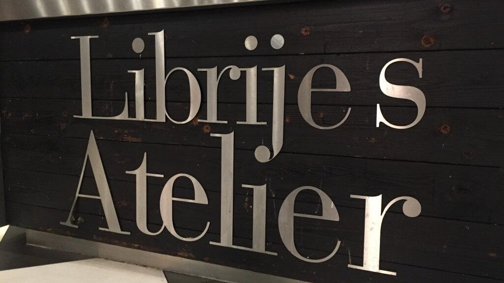 Librije's Atelier: Kook- en Wijnschool