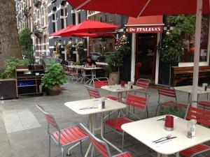 Restaurant De Italiaan