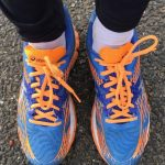 Marathon: zonder blessures