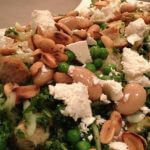 Top 5: Vegetarische salades
