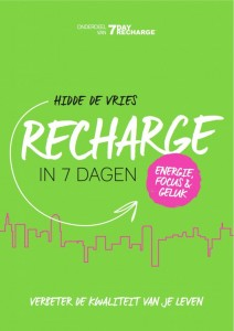 Recharge Cover