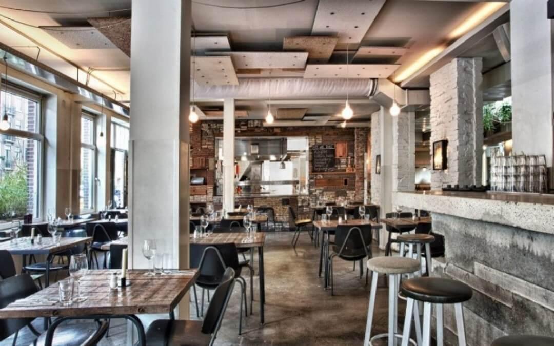 Top 5: Veggie proof restaurants in Amsterdam